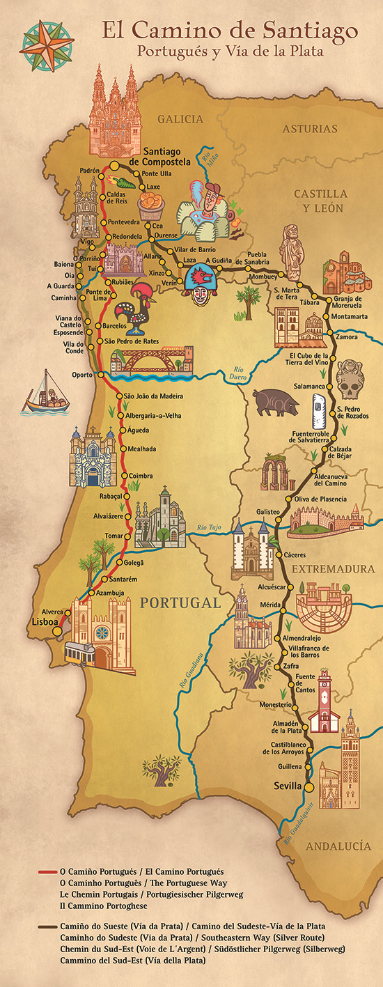 ideas-peregrinas-camino-de-santiago-portugal