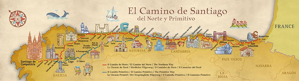 ideas-peregrinas-camino-de-santiago-primitivo