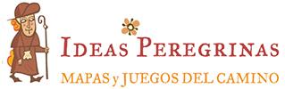 Mapas y Juegos de El Camino de Santiago
