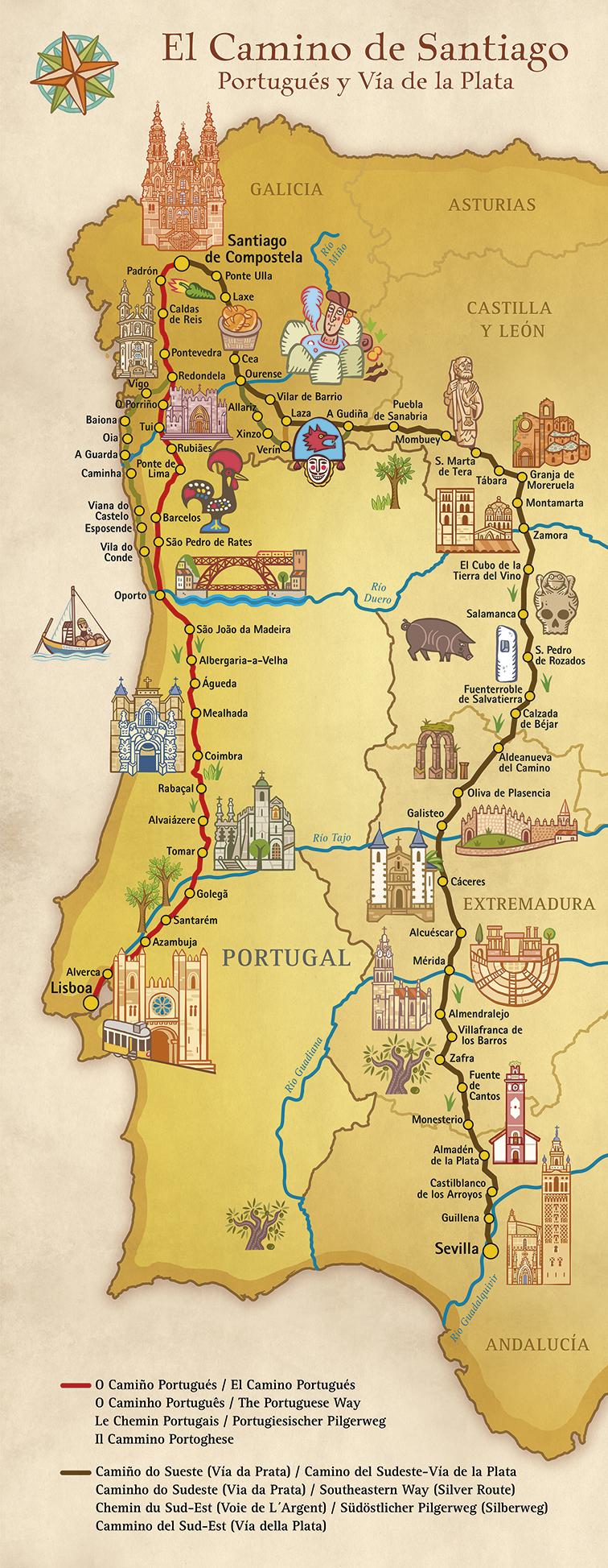 mapa_camino_portugues
